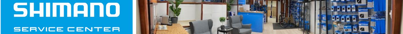 Shimano service center berguson